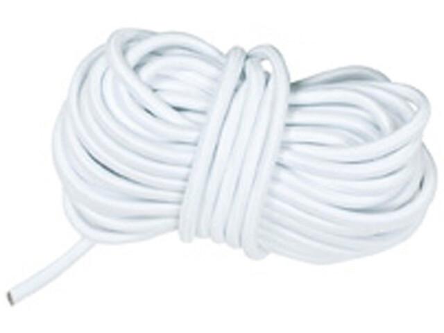 Lafuma Mobilier Rubber Lacing 8m for RSXA + Siesta, biały